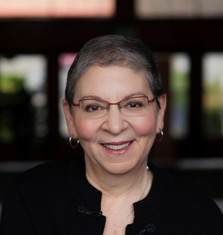 Nancy Pearl photo